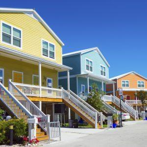 Vacation Home Sales Soar