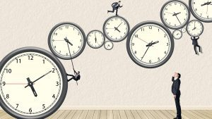 5 Time Management Tips for Small Business Owners