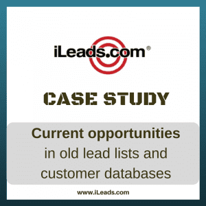 iLeads.com Revive Case Study
